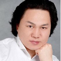 歌唱家刘国强