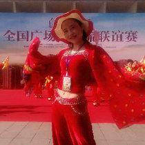 杨丽萍广场舞