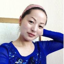 俞函广场舞