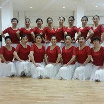 吉林飞燕舞蹈队