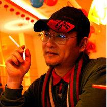 广告人杨昆