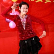 阿采广场舞