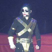 MJ敏敏杰克逊