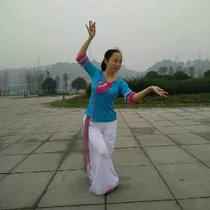 乐山—舞韵