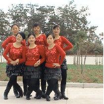 九仙广场舞