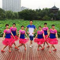 楠楠广场舞