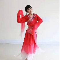 梅兰莲菊舞蹈队