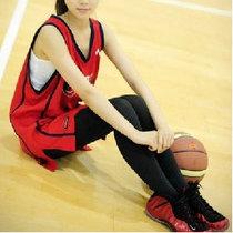爱打篮球的女生最新视频