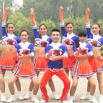 广西廖弟健身舞