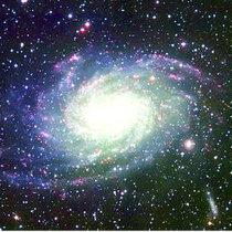 银河系1号