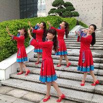 龙岩舞燕广场舞