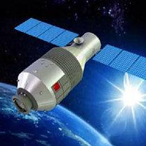 探月卫星A-B
