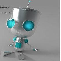 漫游机器人